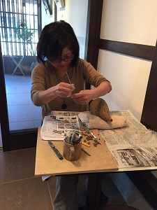 第35回 むくのき倶楽部陶芸教室_f0233340_23172670.jpg