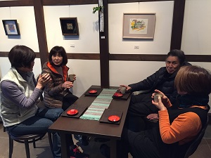 第35回 むくのき倶楽部陶芸教室_f0233340_2322461.jpg