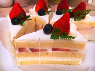 クリスマス営業期間のカットケーキの種類_e0211448_17170571.jpg
