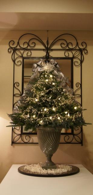 REKETTオリジナルクリスマスツリー_f0029571_6185829.jpg