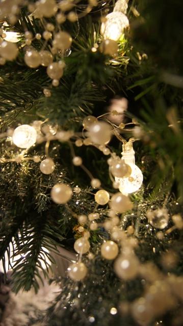 REKETTオリジナルクリスマスツリー_f0029571_6195947.jpg