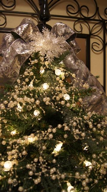 REKETTオリジナルクリスマスツリー_f0029571_6202339.jpg