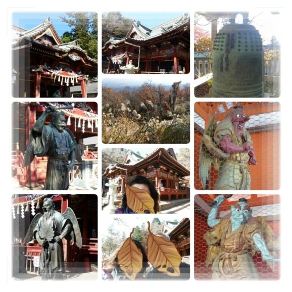 2015年師走の高尾山♪その2_d0219834_05515734.jpg