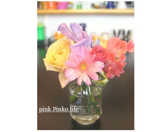 お花がいっぱい.。゜+.(・∀・)゜+.゜_d0351435_17362789.jpg