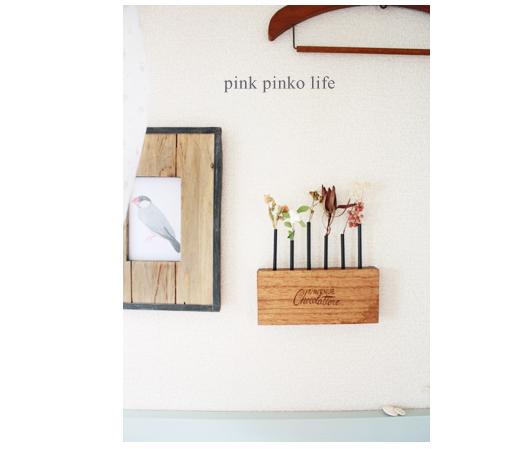 木箱で作る簡単☆ハンドメイド雑貨_d0351435_17434405.jpg