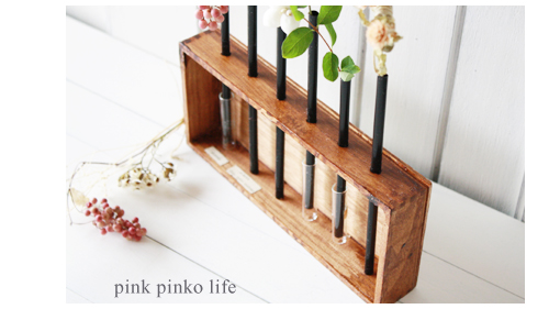木箱で作る簡単☆ハンドメイド雑貨_d0351435_17434410.jpg