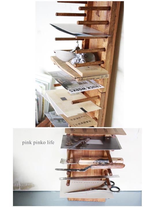 100円木工で収納インテリア_d0351435_17445006.jpg