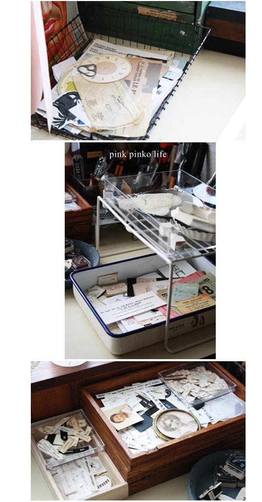 作業机  と 早朝時間のススメ_d0351435_17481889.jpg