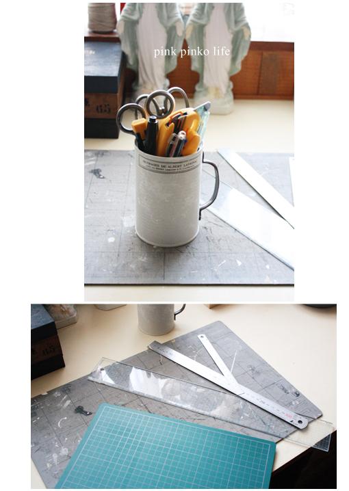 作業机  と 早朝時間のススメ_d0351435_17481893.jpg