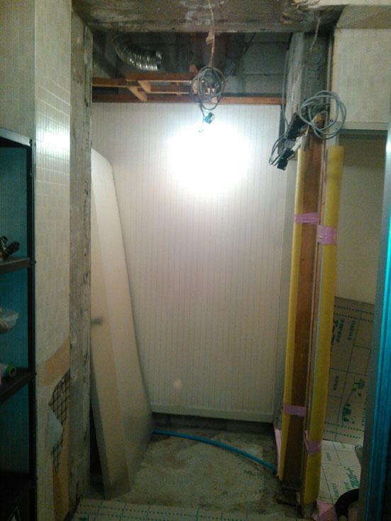 Yビル耐震改修工事 完了_a0147436_17484633.jpg
