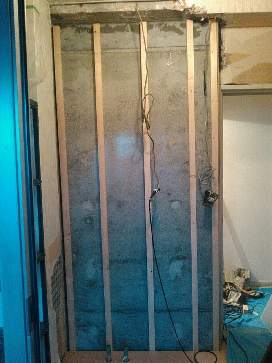 Yビル耐震改修工事 完了_a0147436_17502291.jpg