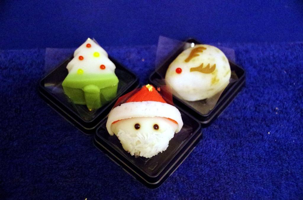 クリスマスケーキ_d0338347_17200972.jpg