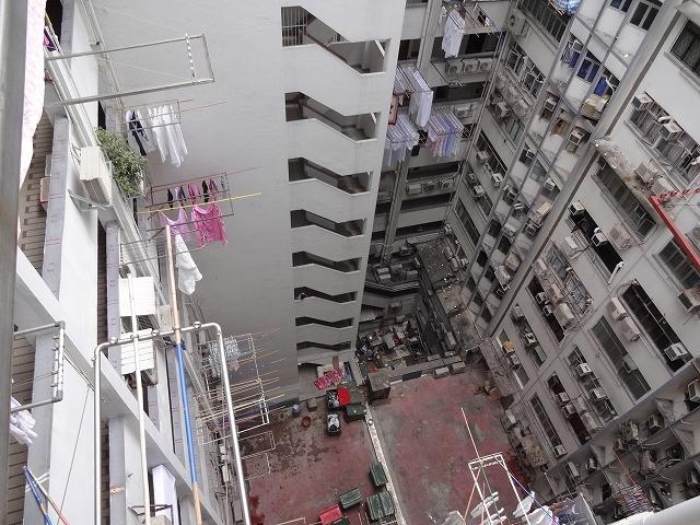 美麗都大廈14階探索_b0248150_20421421.jpg
