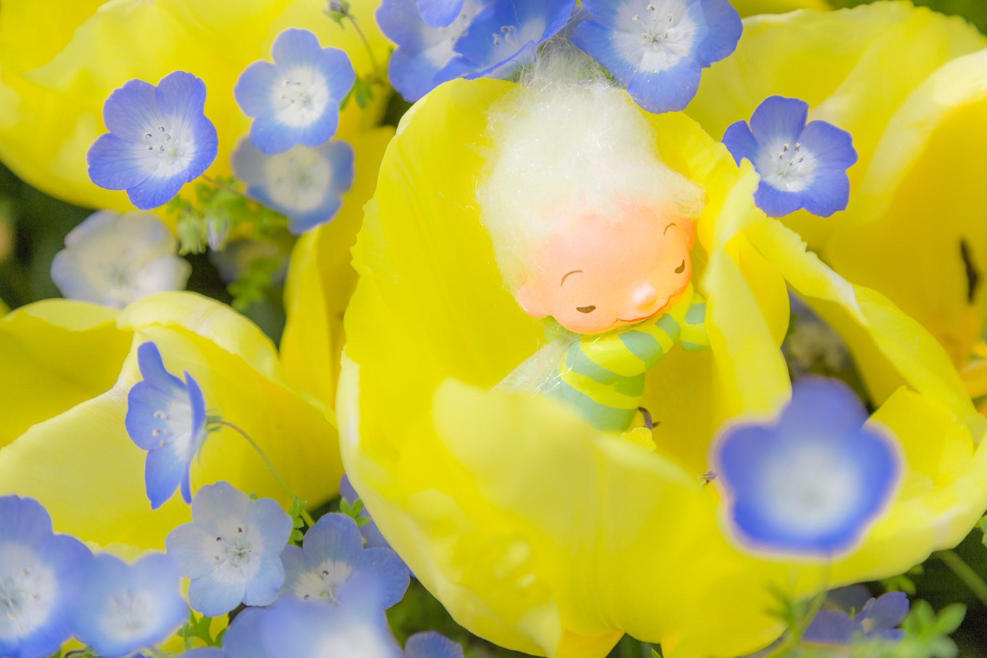 妖精たちの明石冒険物語   明石の間 淡路島の間 _f0072976_20553229.jpg
