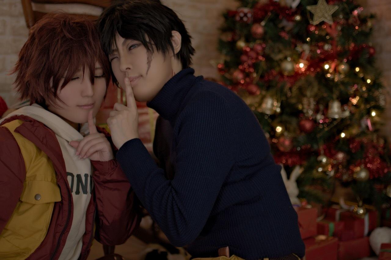 STLOクリスマス。_a0157480_11295317.jpeg