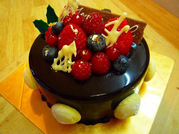 クリスマスケーキ 予約受付中_a0043492_1054957.jpg