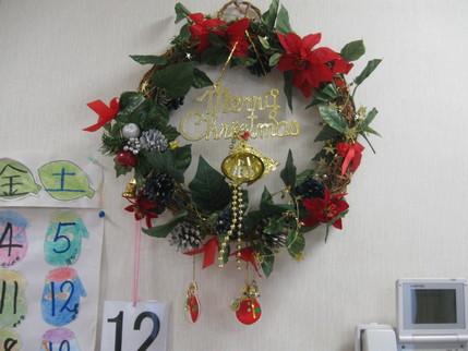 お誕生日会兼クリスマス会その1_b0159098_1014320.jpg