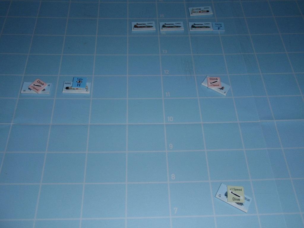 GMT「Wing Leader Victories 1940-1942」シナリオV10「Cactus Thorns」をソロプレイ④_b0162202_2012097.jpg
