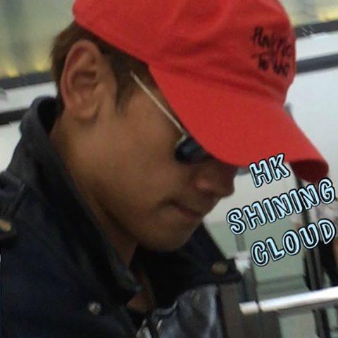 Rain 空港の様子_c0047605_812530.jpg