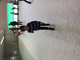 スケート☆_c0294909_1061496.jpg
