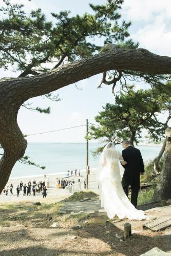 〜Wedding〜 とっても素敵なお写真が届きました!_f0201310_17451125.jpg