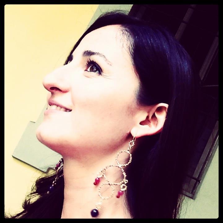 一年がんばったご褒美にDaniela de Marchi ダニエラ・デ・マルキのこんなピアスはいかがでしょうか?_b0115615_1864766.jpg