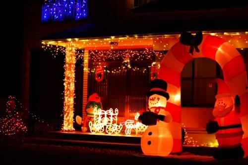 Merry ChristmasなNODA♪_c0259934_15190713.jpg