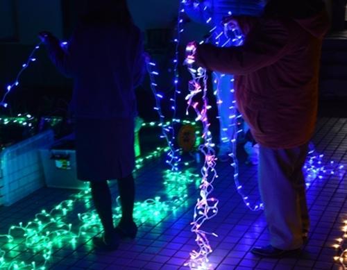 Merry ChristmasなNODA♪_c0259934_16024101.jpg