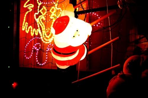 Merry ChristmasなNODA♪_c0259934_16545777.jpg