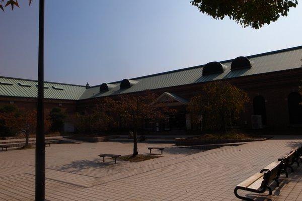 近ブラ~広島市郷土資料館~_b0190540_16455599.jpg