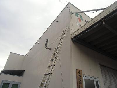 煙突撤去完了_a0272042_21464755.jpg