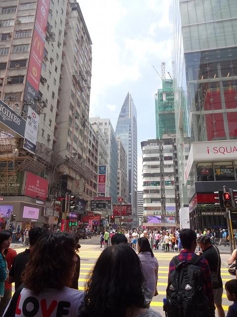 重慶大厦へ向かって_b0248150_16344260.jpg