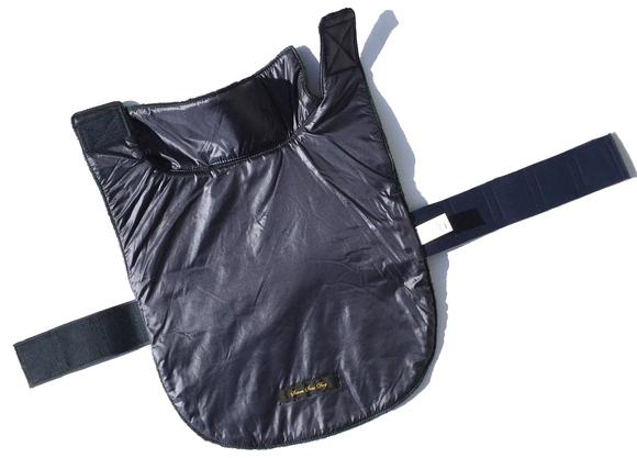 Black Watch Dog Jacket  セブンシーズ ドッグ ブラックウォッチ ドッグ ジャケット リバーシブル _d0217958_18285391.jpg