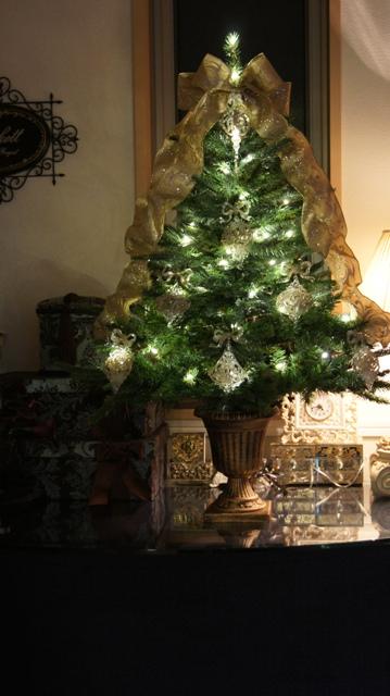 REKETTオリジナルデザインクリスマスツリー_f0029571_458456.jpg