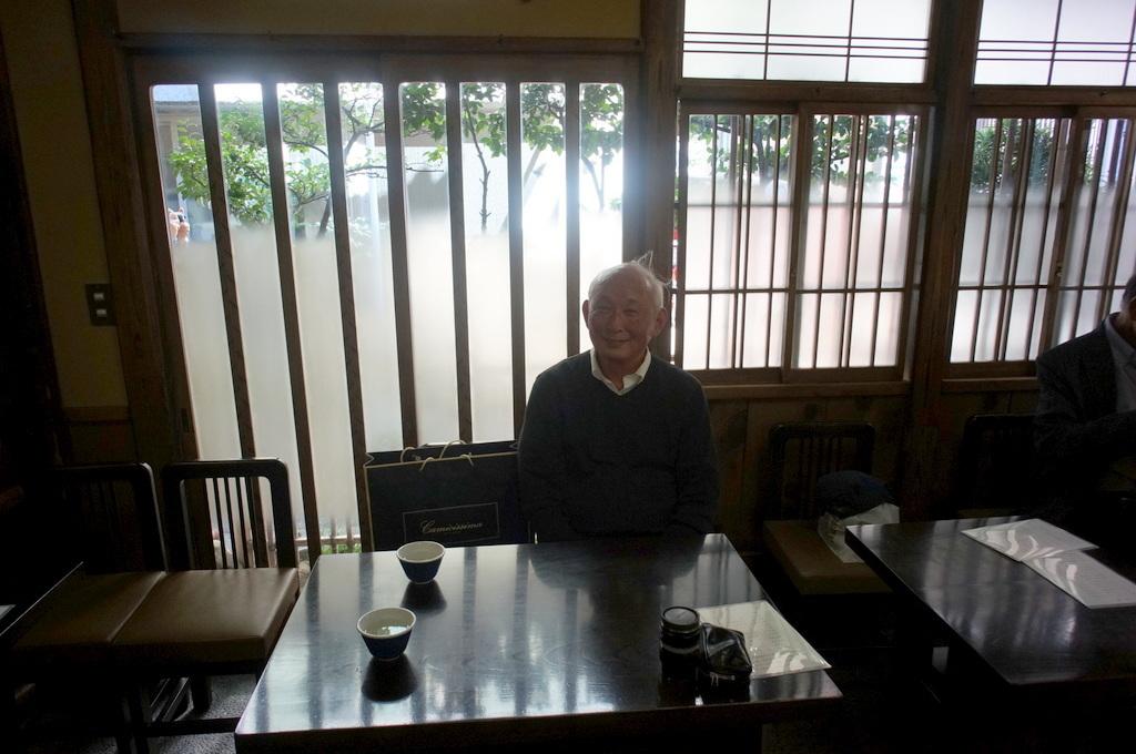 神田でうなぎ。_c0180686_03274558.jpg