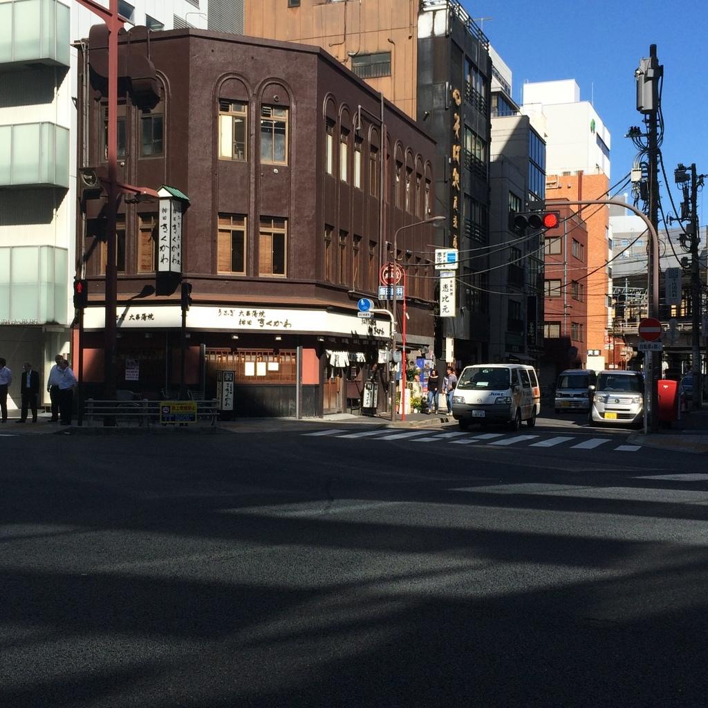 神田でうなぎ。_c0180686_03291687.jpg