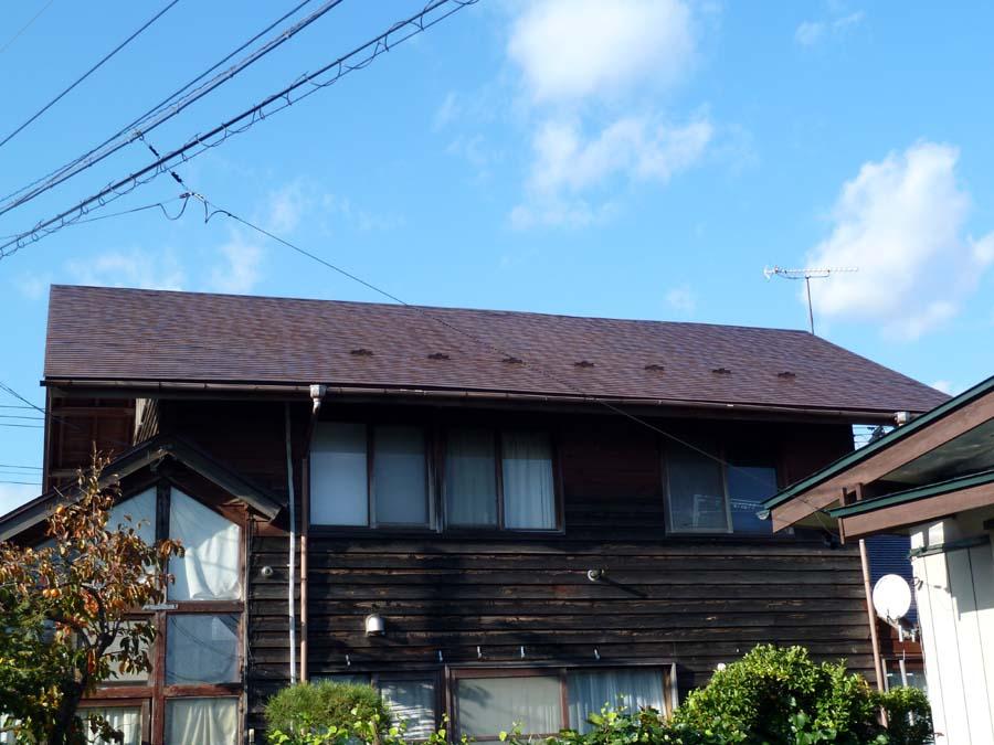 N様邸の屋根葺替及び外部補修工事_f0150893_17553763.jpg