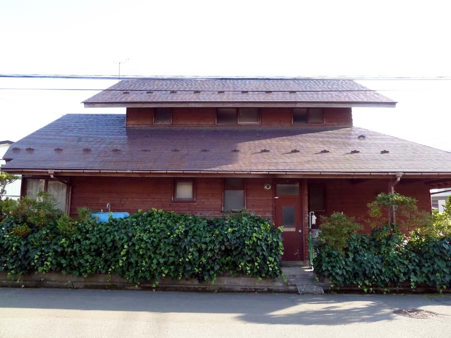 N様邸の屋根葺替及び外部補修工事_f0150893_17561710.jpg