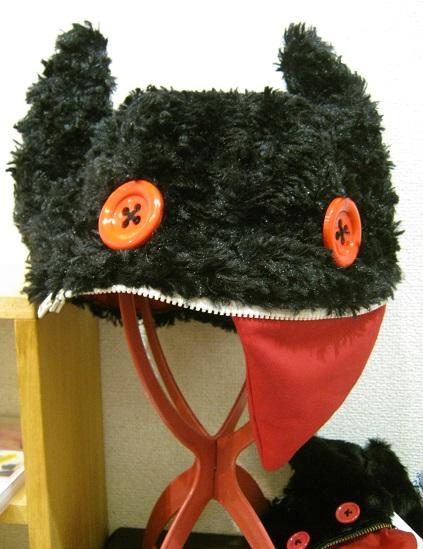 幻妖商会 企画展 「冬の肉球祭り」 猫科オンリー展 その3_e0134502_8364661.jpg