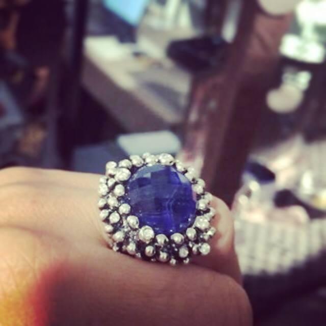 Daniela de Marchi (ダニエラ・デ・マルキ) ダイヤモンドシリーズに新作が仲間入りしました!_b0115615_1818193.jpg