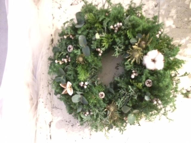 リクエストクリスマスレッスン_e0128024_14151051.jpg