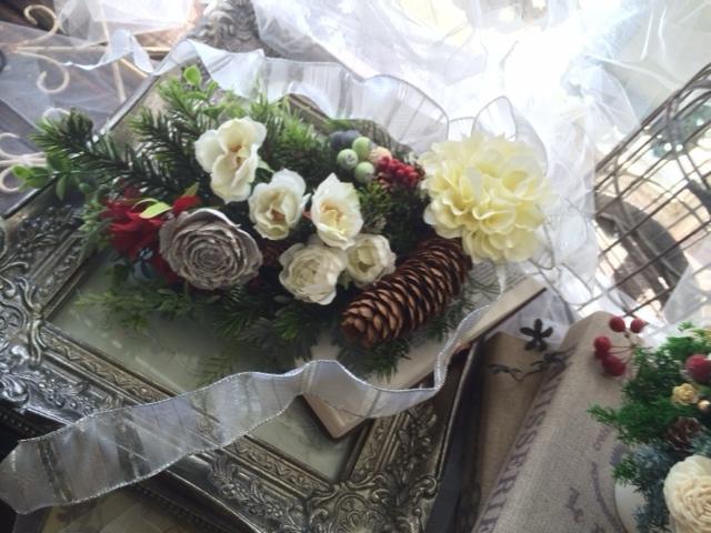 リクエストクリスマスレッスン_e0128024_14180885.jpg