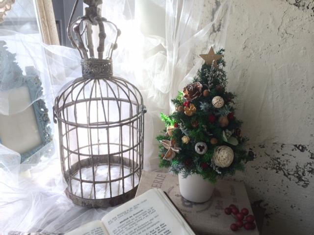 リクエストクリスマスレッスン_e0128024_14254218.jpg