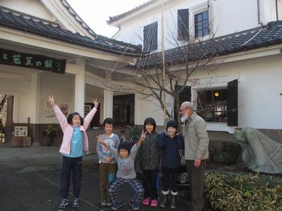 「子供俳句教室」_f0289632_1844209.jpg