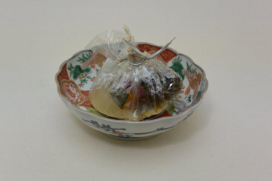 伊豆 羅漢さんのお料理 _c0204333_17232071.jpg