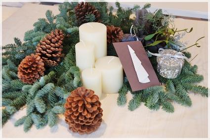 大切な人に贈るクリスマステーブル☆ ~インストラクタークラス_d0217944_13472164.jpg