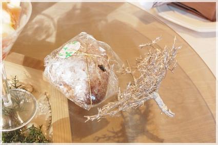 大切な人に贈るクリスマステーブル☆ ~インストラクタークラス_d0217944_13473680.jpg