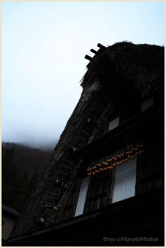 Fragment1/5 #102 Gokayama Ainokura village#2  X-E1_e0063851_19554947.jpg