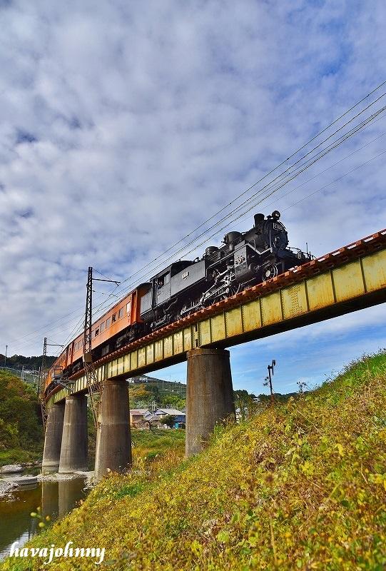 2つの蒸気機関車_c0173762_21212615.jpg
