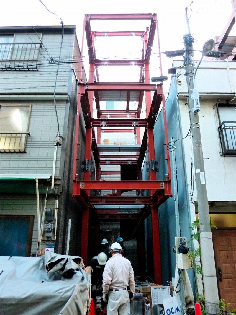「小島の家」建て方_f0230666_16354147.jpg